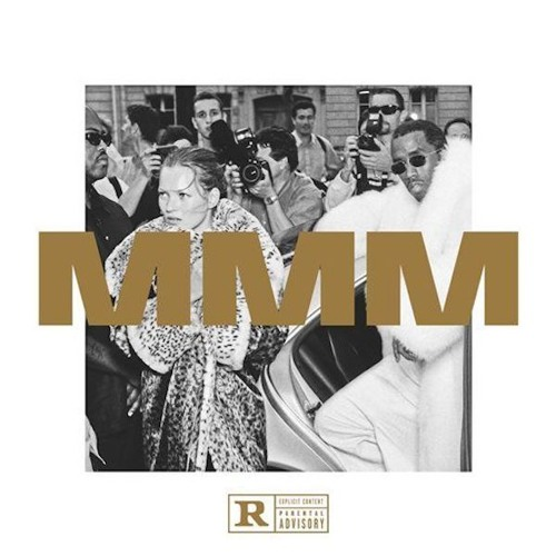 12. Puff Daddy - Money Aint A Problem feat. French Montana