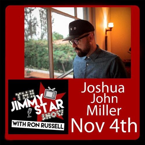 REBELMANN Band/ Joshua John Miller