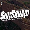 Grassroots Exclusive: SunSquabi Live at Red Rocks 9/4/15