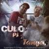 SUPERMERK2 Ft El PEPO  - CULO PA 2 TANGAS - DJ KUNU DJ MAKE