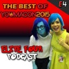 YOUMACON 2015 | Elite Four Podcast #13