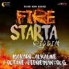 MAVADO - FUNERAL BELL - FIRE STARTA RIDDIM - NOVEMBER 2015
