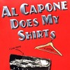 Book Talk - Al Capone Does My Shirts by Gennifer Choldenko