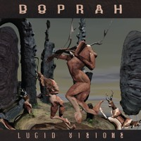 Doprah - Lucid Visions