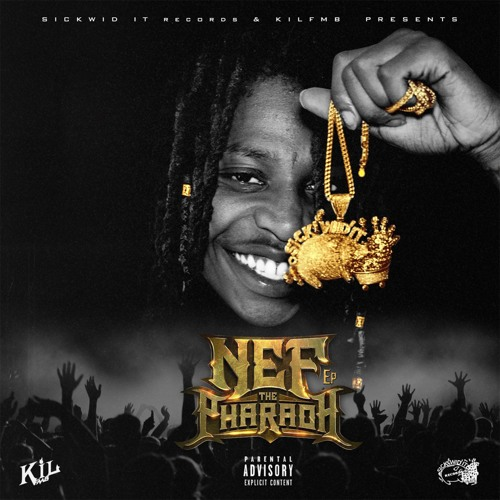 E-40's Protégé, 20-Year-Old Bay Area Rapper Nef the Pharaoh Releases Self-Titled EP, Debuted by Complex