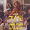 Jack Ü Vs. Flosstradamus & GTA Feat. Lil Jon - 7 11 Vs. Prison Riot (Skrillex Mashup)