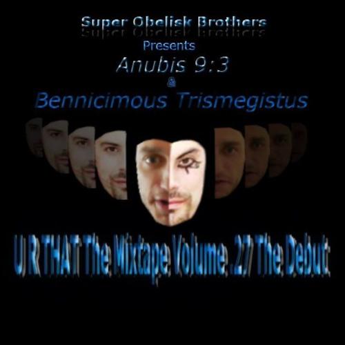 Fall Of The Archons-Anubis 9:3 & Bennicimous Trismegistus