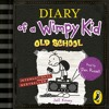 Diary Of A Wimpy Kid: Old School by Jeff Kinney (Audiobook Extract) read by Dan Russell