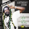 ANTHONY JOHN - PLAY SOME MORE  [TIDOUZ DUBPLATE]