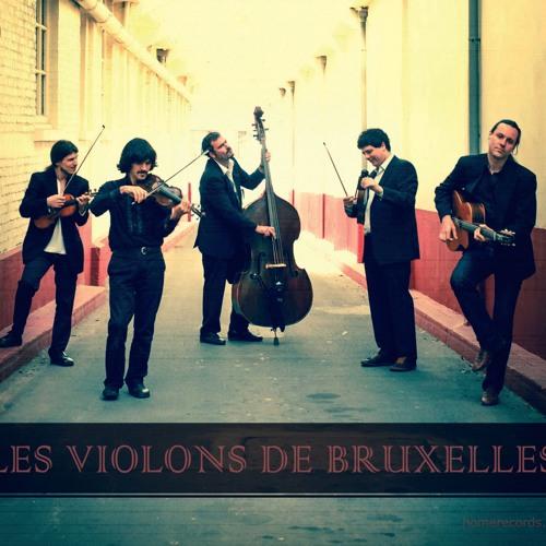 Les Violons de Bruxelles - Les Violons de Bruxelles