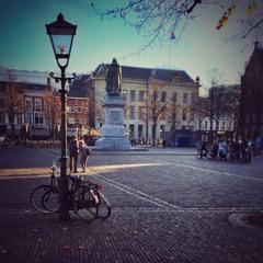 Plein (Den Haag, October 31st 2015)