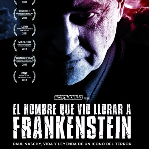 The man who saw Frankenstein cry Original SoundTrack -  El hombre que vio llorar a Frankenstein BSO