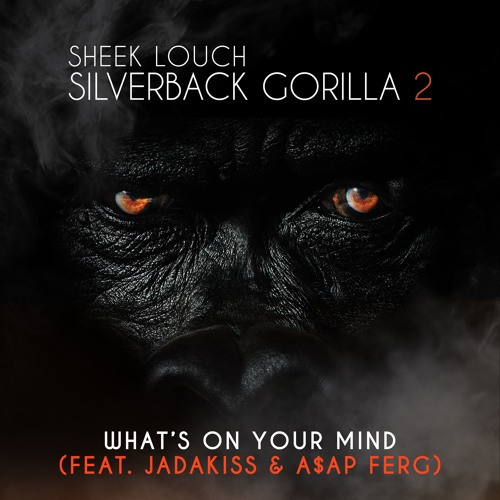 Sheek Louch feat. Jadakiss & A$AP Ferg – What's On Your Mind