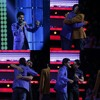 Sawan mein lag gayi aag- Tanvir Singh (The Voice India Fame)