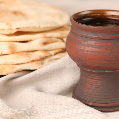 Melchizedek - From Shem To Christ - Part 4
