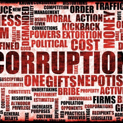 National Corruption Demands National Repentance - Part 1