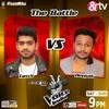 Tanvir vs Deepak Malik(Battle Round) - The Voice India Fame