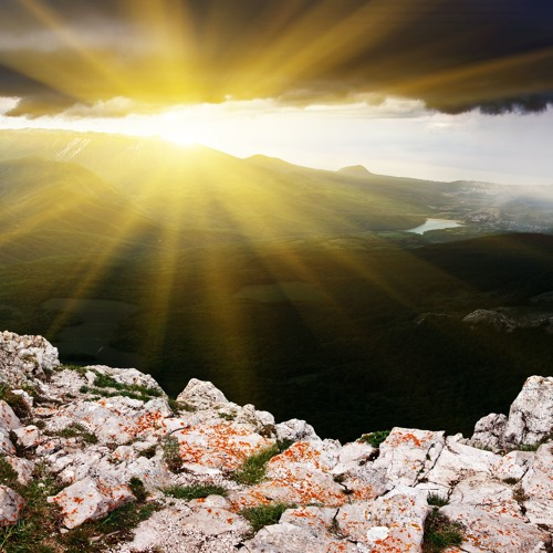 Saviors On Mount Zion - Part 3