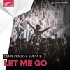Denis Kenzo & Sveta B. - Let Me Go [A State Of Trance 738] [OUT NOW] mp3