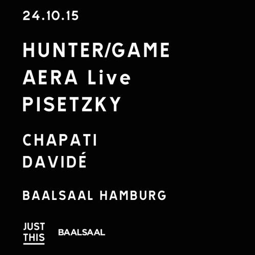 8 Years BAALSAAL w/ Hunter_Game