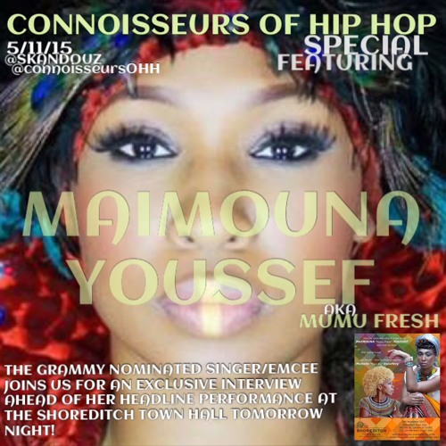 COHH Special Maimouna Youssef