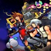 L'Impeto Oscuro - Kingdom Hearts 3D- Dream Drop Distance OST (Extend)