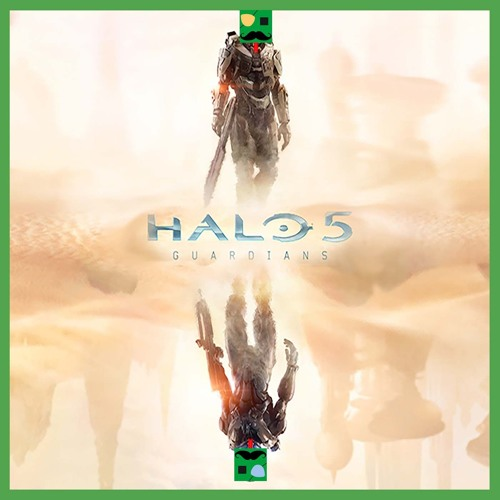 Oly - Halo 5 : Guardians تقييم