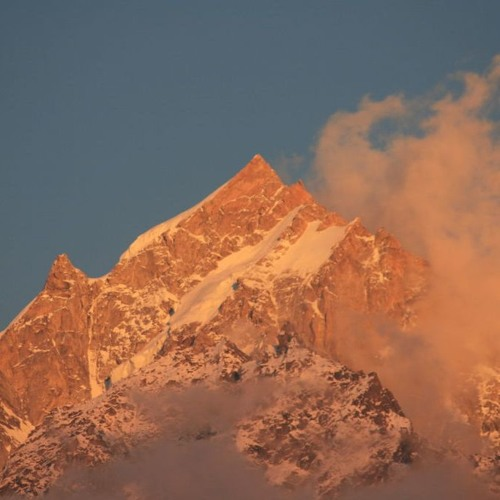 Mystic Peak
