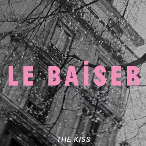 Le Baiser, Carte Noire