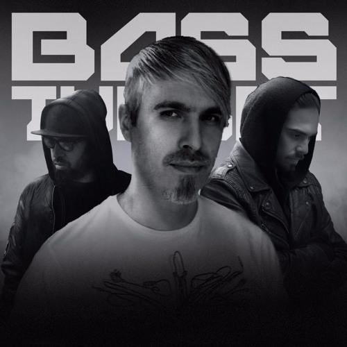 Bass Turbat ft. Junkyard - Rosu Inchis (Radio Rip)
