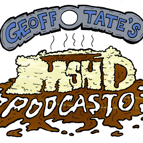 Podcast! with Dave Waite