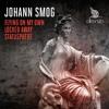 Johann Smog - Locked Away