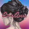 Hola - EmeAnn Cover En Español (Hello - Adele) (Lyrics)