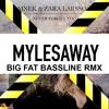 Zara Larsson, MNEK - Never Forget You (MYLESAWAY Big Fat Bassline Rmx)