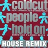 ColdCut Feat. Lisa Stansfield - People Hold On (Antonello D'Arrigo House Remix)