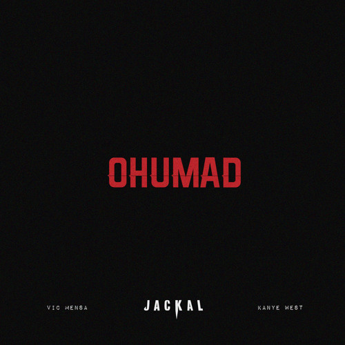 Download JACKAL - OHUMAD