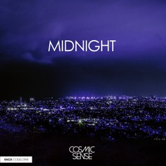 Cosmic Sense - Midnight