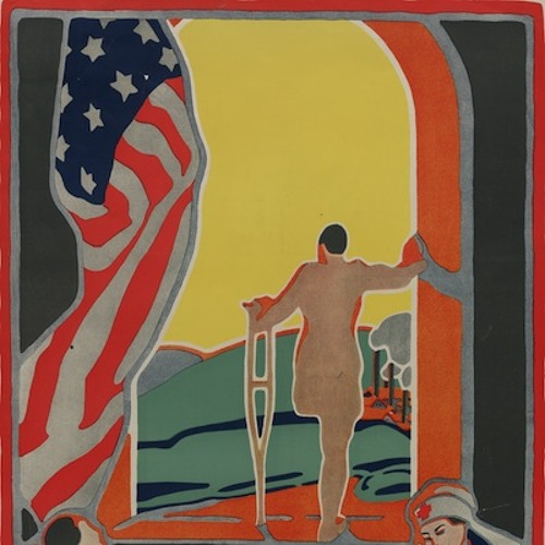 Coming Home: A History of War Veterans [rebroadcast]