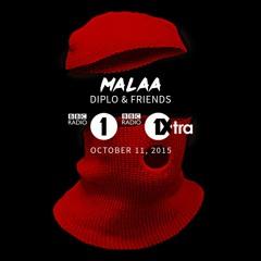 Diplo & Friends Guest Mix - Radio BBC1