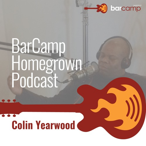 BCN15 - Colin Yearwood