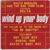 95 - 132 David Morales - Wind Up Your Body (WOLDEYER JUAREZ MORENO) EDIT 2k15
