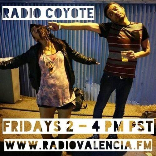 Radio Coyote Episodes