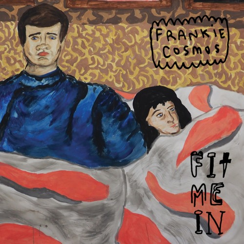 """Frankie Cosmos """"Fit Me In"""" Official Stream"""