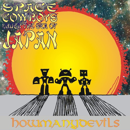 Space Cowboys Under The Sea Of Japan