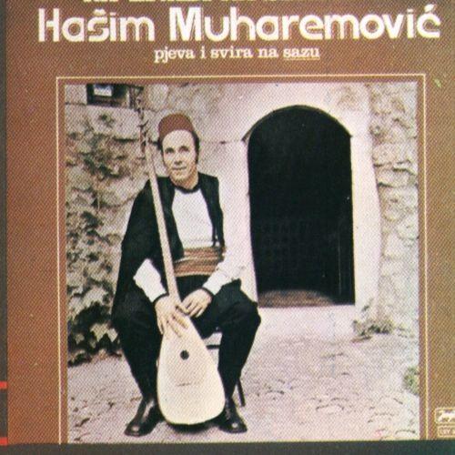 Hasim Muharemović, Široka kita rakita (uživo)