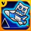 Space pirates geometry dash