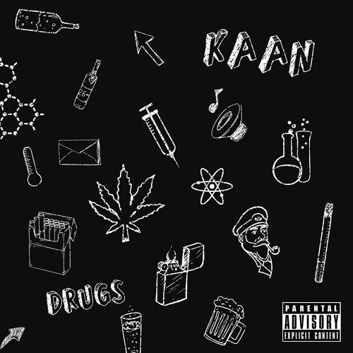 K.A.A.N. - Work (Prod. Cashflow)