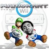 Childish Gambino Waits To Play Mario Kart Wii Online, But He Realises They Turned Off The Servers