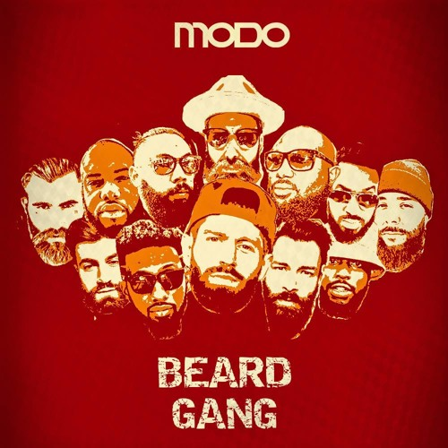 """#BeardGangChallenge - Modo - """"Beard Gang"""""""