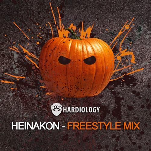 Heinakon - Hardiology #114 Freestyle Mix